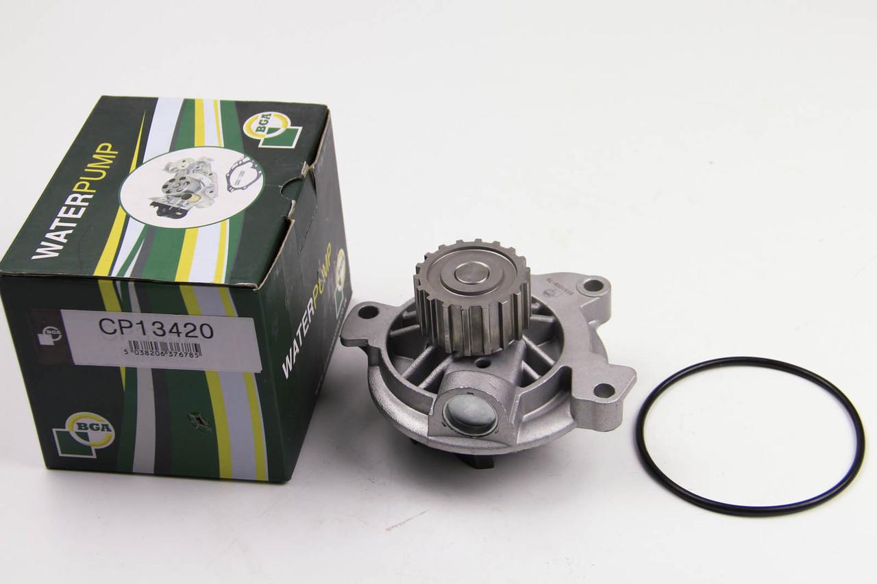 Водяной насос (помпа) Volkswagen LT 2.5TDI (18 зубцов) BGA