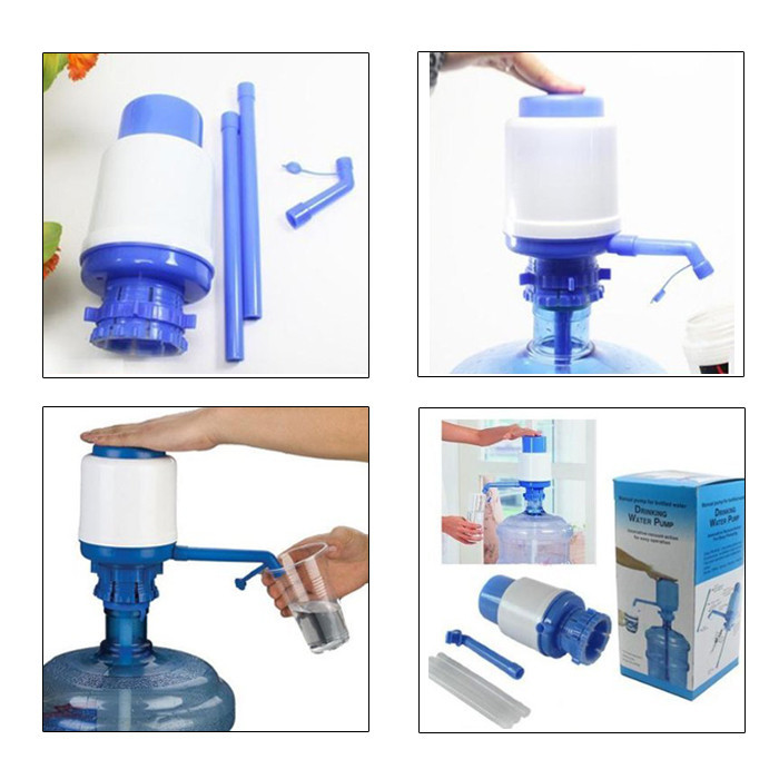 Насос помпа для бутилированной воды