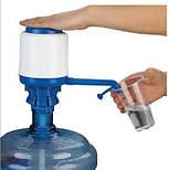 Насос помпа для бутилированной воды , фото 2