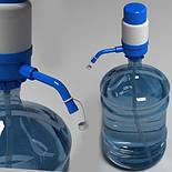 Насос помпа для бутилированной воды , фото 4