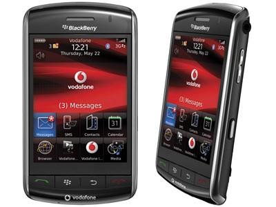 Blackberry 9500 Storm