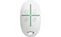 SpaceControl Брелок керування системою безпеки з тривожною кнопкою AJAX