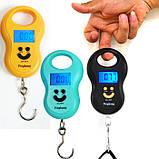 Весы электронные Portable electronic scale , фото 2