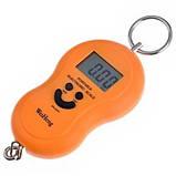 Весы электронные Portable electronic scale , фото 3