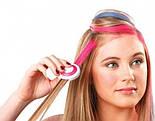 Цветные мелки (пудра) для волос Hot Huez, фото 2