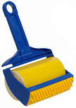 Валик для уборки Стики Бадди (Sticky Buddy) Reusable Sticky Picker, фото 4