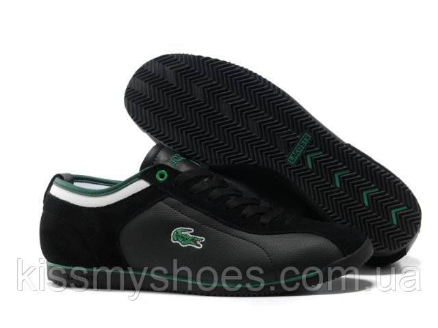 433415d1b6f1 Мужские мокасины Lacoste Seed Casual - Интернет магазин модной обуви и  одежды