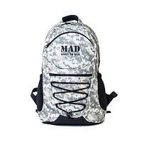 Городской спортивный рюкзак ACTIVE 25L KAMO от MAD | born to win™