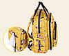 Рюкзак для мамы Попугай и фламинго ViViSECRET, фото 7