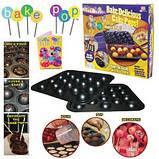 Формы для выпечки Bake delicious cake pops, фото 4