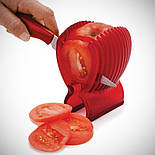 Слайсер для томатов Jialong, фото 4