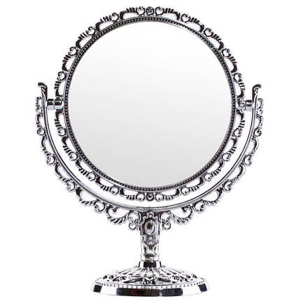 Дзеркало для макіяжу №207, настільне, фото 2