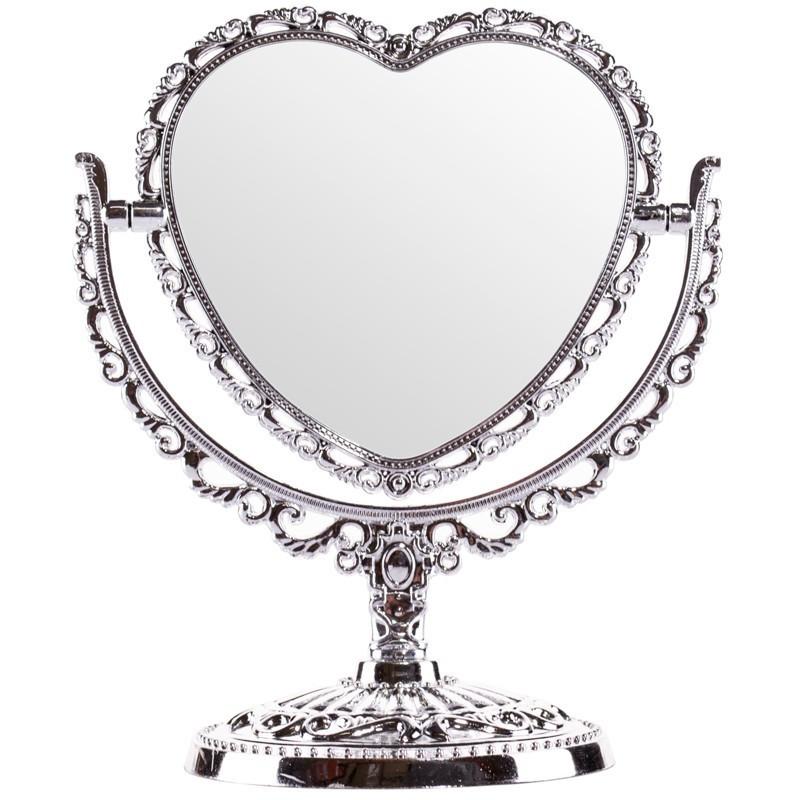 Зеркало для макияжа №106, настольное pro