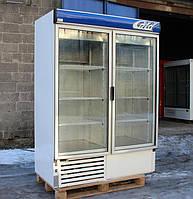 """Холодильный шкаф витрина """"COLD SW-1400"""" (Польша) 1400 л. Б/у, фото 1"""