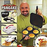 Сковорода-блинница perfect pancake, фото 3