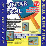 Валик для фарбування Pintar Facil, фото 5