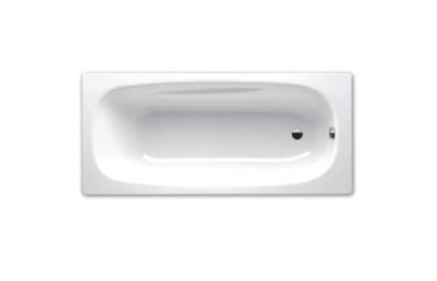 Ванна стальная BLB Lux 170х75