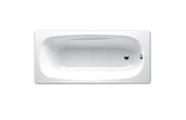 Ванна стальная BLB Lux 170х75, фото 2