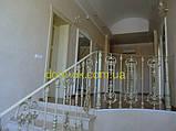 1.50.106 Интерьерный полиуретановый карниз Европласт  полиуретановый, фото 4