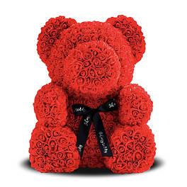 Мишка Teddy из роз