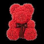 Мишка Teddy из роз , фото 2