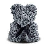 Мишка Teddy из роз , фото 3