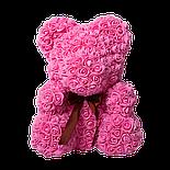 Мишка Teddy из роз , фото 4