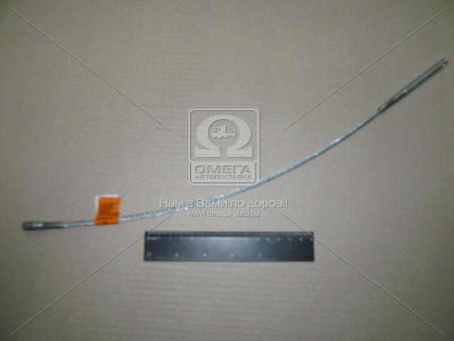 Трос ручного тормоза ВАЗ 2101 короткий (Производство Трос-Авто) 2101-3508068