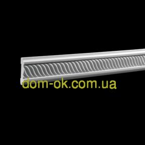 1.51.323 Молдинг полиуретановый Европласт   ТПУ