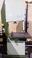 Стрічкопильний верстат  MEBER SR 600, фото 1