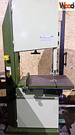 Стрічкопильний верстат  MEBER SR 600