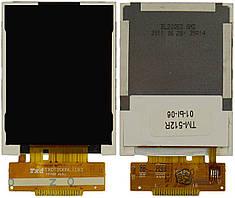 Дисплей (LCD) Texet TM-511, Astro A200 RX (TXDT200NC-181)