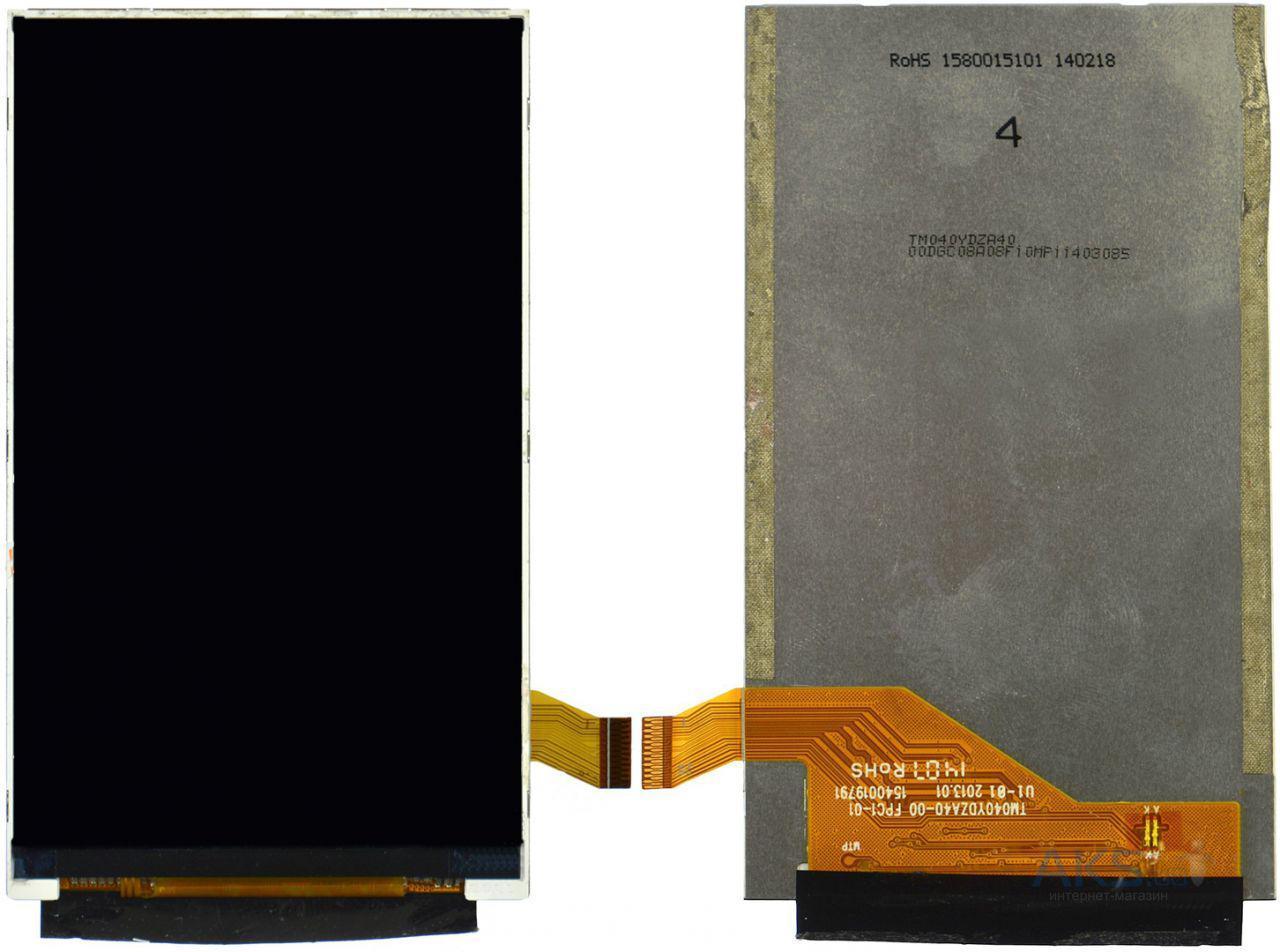 Дисплей (LCD) Texet ТМ-4104R