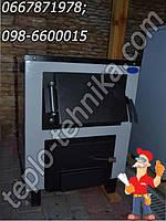 Котел Росс с варочной конфоркой 15 кВт, котёл-плита