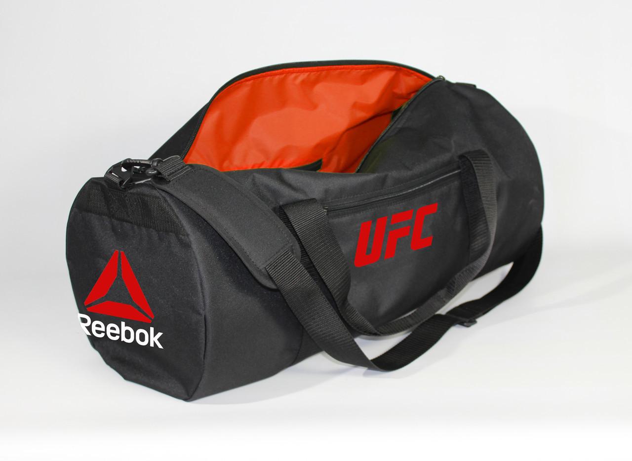 Купить Спортивная сумка - тубус MAD PYL 40L Reebok - UFC в Умани от ... e0f934276004a