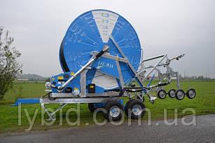 Дождевальные машины барабанного типа,оросительные системы,ирригационные системы, тип RV