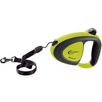 Ferplast FLIPPY TECH CORD Поводок-рулетка для собак со шнуром