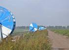 Дождевальные машины барабанного типа,оросительные системы,ирригационные системы, тип RV, фото 7