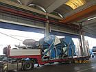 Дождевальные машины барабанного типа,оросительные системы,ирригационные системы, тип RV, фото 10