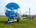 Дождевальные машины барабанного типа,оросительные системы,ирригационные системы, тип RV, фото 6