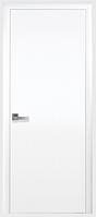 Двери межкомнатные Стандарт ПГ белый ПВХ DeLuxe