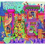 DJECO Пазл 54 Сказочный замок, фото 2