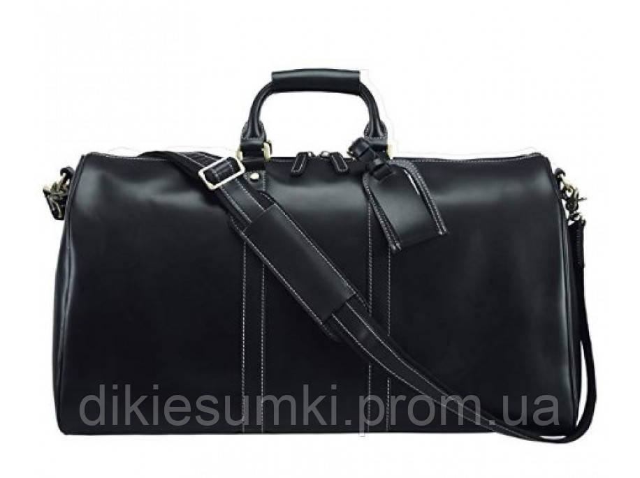 9ba3b5df9d30 Мужская сумка дорожная кожаная TIDING BAG Nm15-0739A в Интернет ...