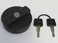Крышка топливного бака ВАЗ 2101 - 2107 под наружную резьбу с ключами SBR. Пробка бензобака