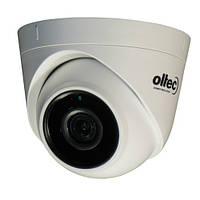 Відеокамера AHD внутрішня 2 Мп HDA-922PA