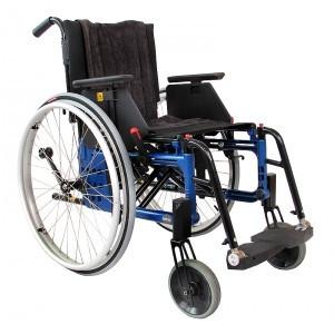 Активная коляска для инвалидов Etac Cross