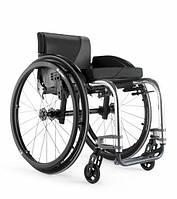 Активная коляска Kuschall Advance  с жесткой рамой (стоимость базовой комплектации)