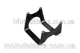 Защита-держатель топливного бака мотокосы (металл)