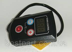 Електронний терморегулятор для повітряних опалювачів Webasto