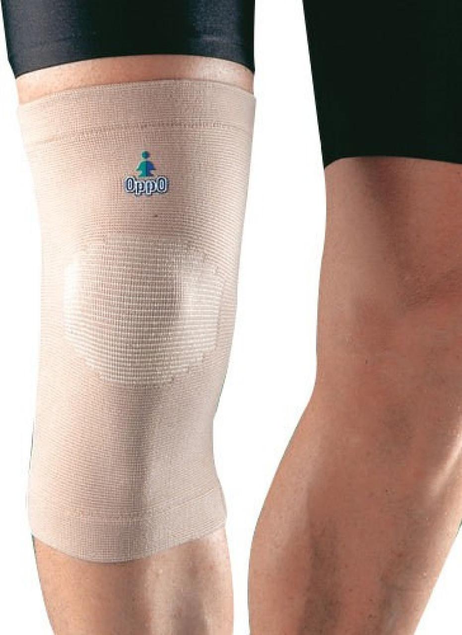 Бандаж на колено мягкий Oppo 2022